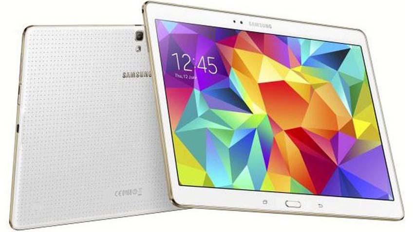 Photo of Samsung szykuje następcę Galaxy Tab S – będzie cieńszy od iPada Air 2