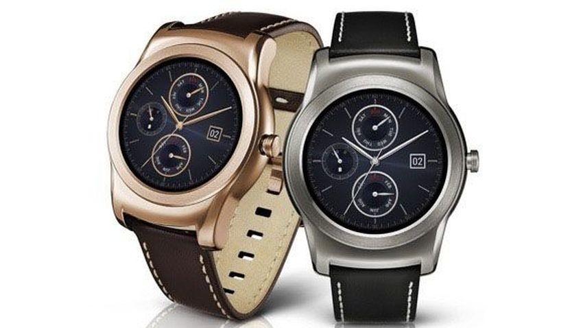 LG Watch Urbane to propozycja