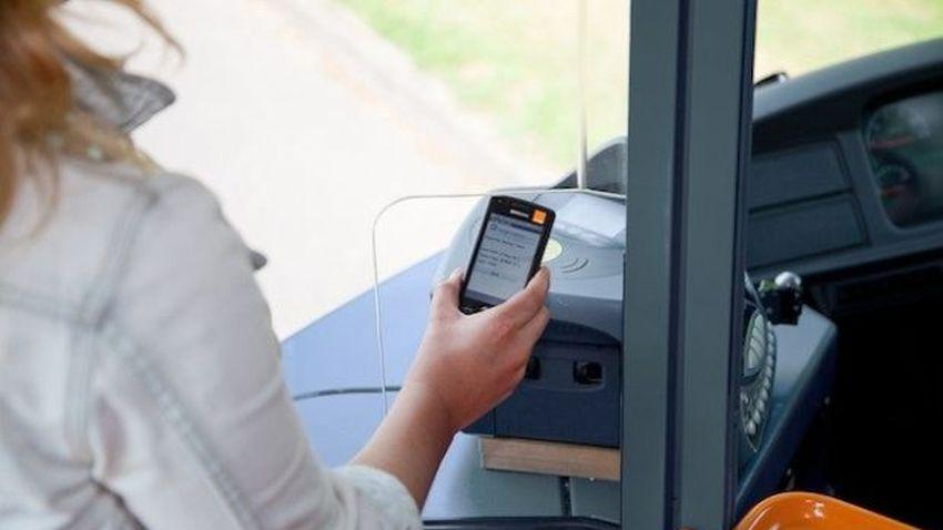 Photo of T-Mobile: Podróż komunikacją miejską z biletem w komórce już możliwa. Na razie tylko w Białymstoku