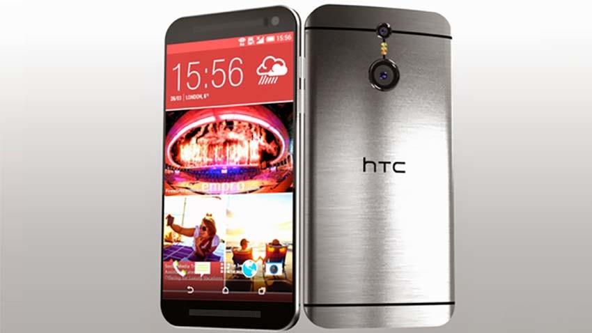 HTC potwierdza - następca One M8 zostanie zaprezentowany już 1 marca!