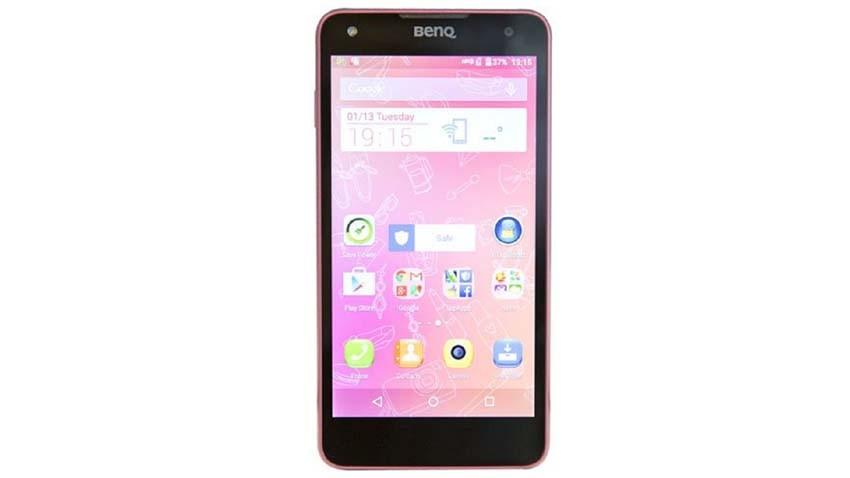 BenQ zapowiada bardzo wydajnego smartfona ze Snapdragonem 810