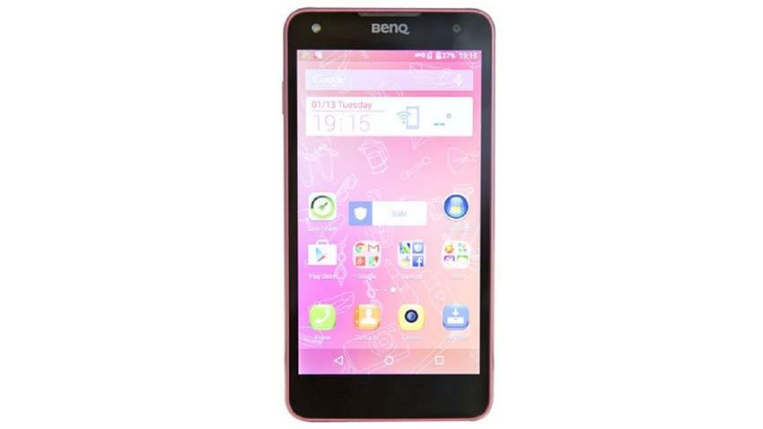 Photo of BenQ zapowiada bardzo wydajnego smartfona ze Snapdragonem 810