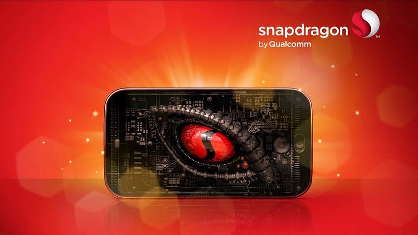 Qualcomm prezentuje nowe procesory - Snapdragon 415