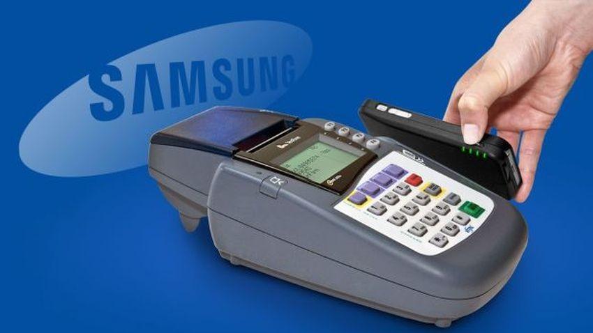 Samsung nabył LoopPay