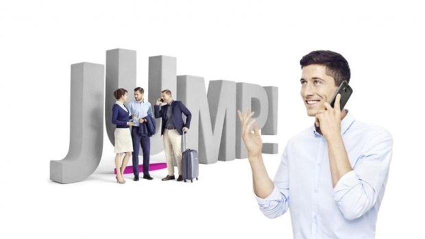 T-Mobile rezygnuje z nielimitowanych połączeń w UE w taryfach JUMP! XL i XXL