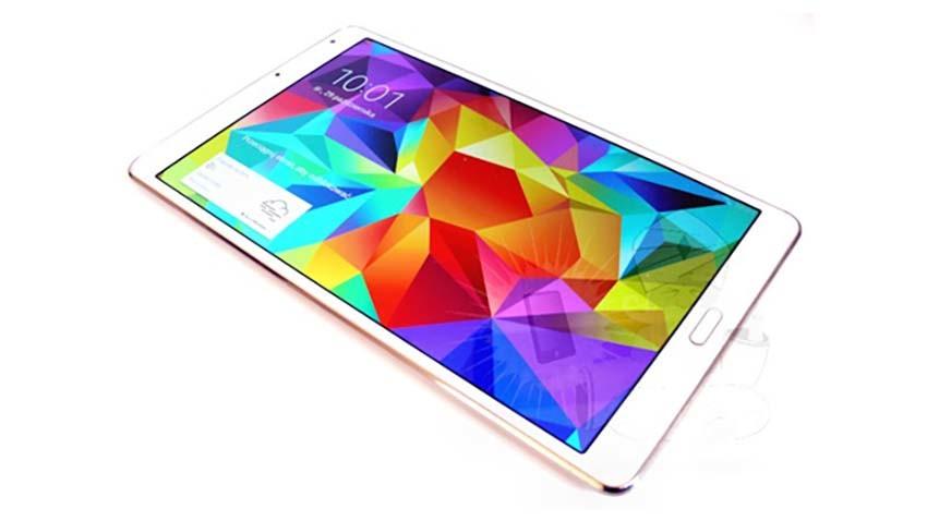 Samsung Galaxy Tab S2 8.0/9.7 - specyfikacja. Szykują się najcieńsze tablety na rynku