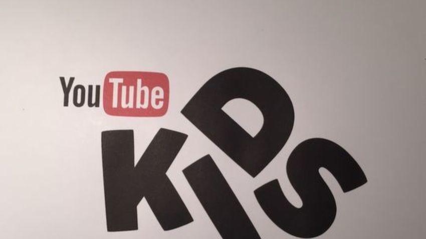 W przyszłym tygodniu wystartuje Youtube dla dzieci