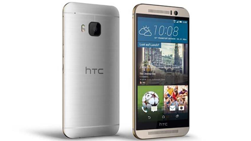 Niemiecki sklep pokazał HTC One M9 przed premierą. Znamy najważniejsze fakty dotyczące smartfona