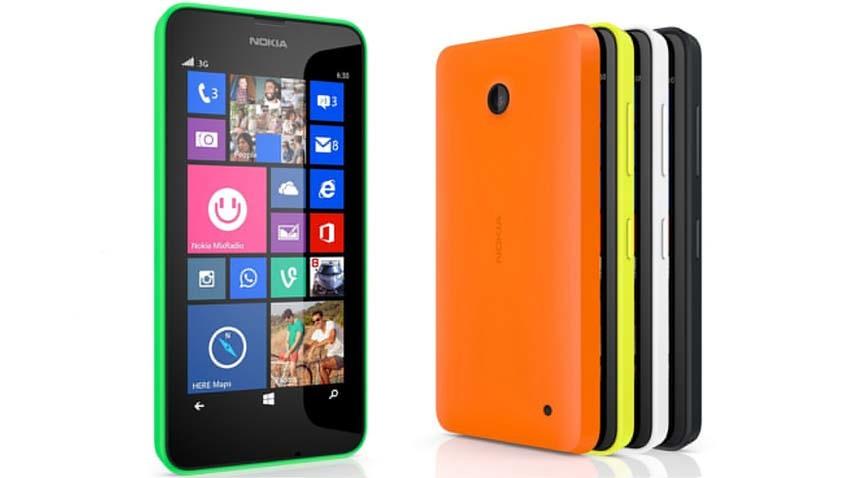Lumia 640 może być kolejnym tanim smartfonem Microsoftu