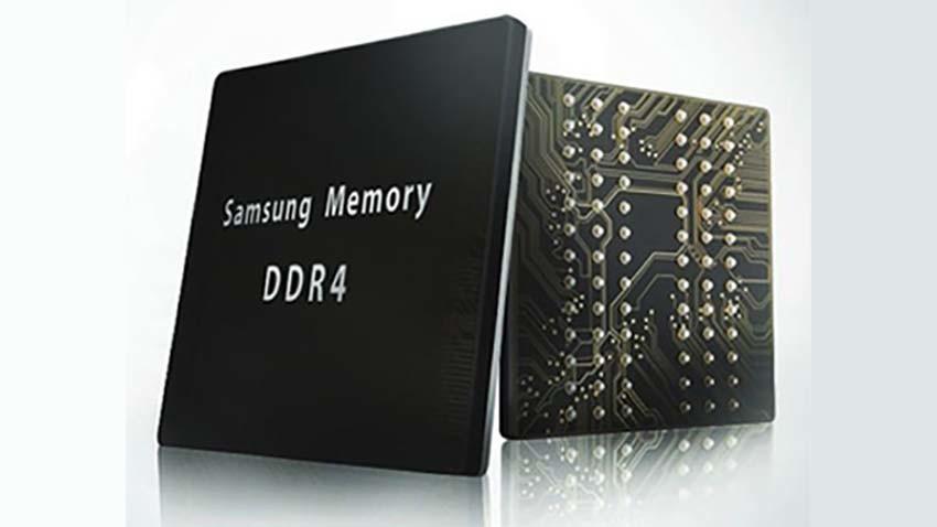 Samsung zaopatrzy Apple i LG w nowe układy pamięci dla smartfonów
