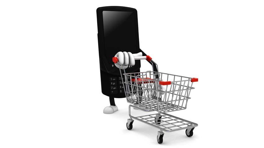 Photo of Urządzenia mobilne stają się nieodłącznym elementem zakupów