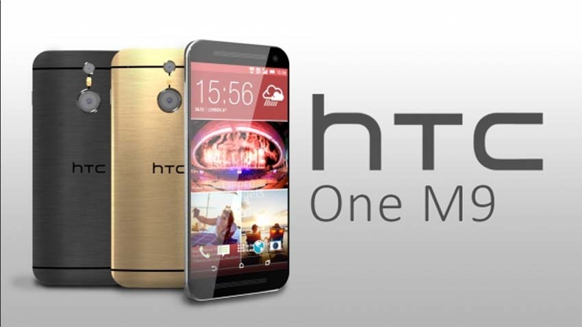 Photo of Wyciekły pierwsze, oficjalne filmy promocyjne HTC One M9