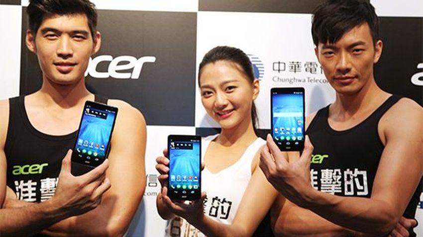 Acer kusi zapowiedzią nowych urządzeń