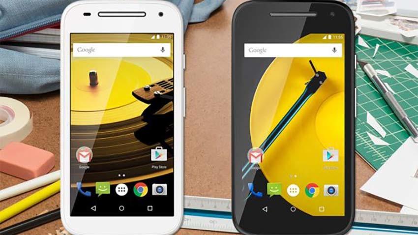 Nowa Motorola Moto E już oficjalnie. Jeszcze lepsza i równie atrakcyjna cenowo jak starsza wersja