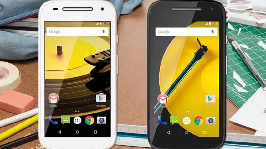 Photo of Nowa Motorola Moto E już oficjalnie. Jeszcze lepsza i równie atrakcyjna cenowo jak starsza wersja