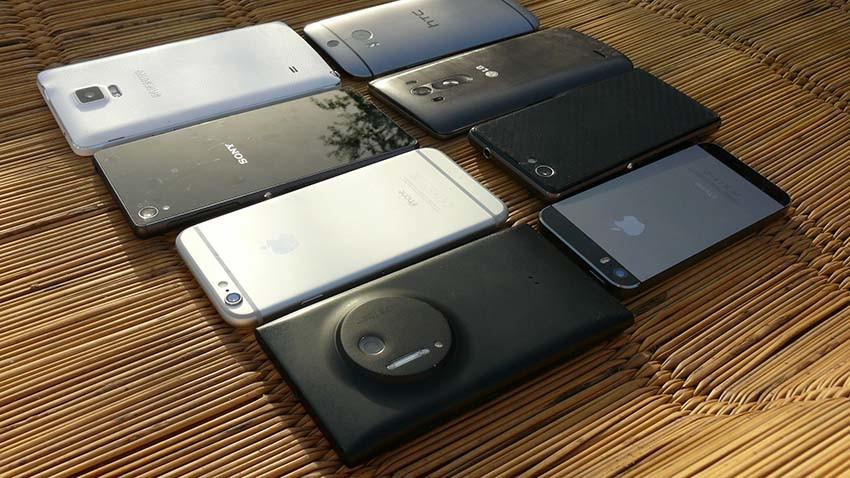 Najlepszy smartfon fotograficzny według Ekspertów oraz Czytelników