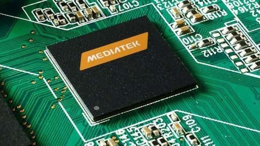 MediaTek MT6795 przetestowany. Szykuje się poważny konkurent Snapdragona 810