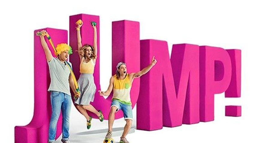 Nielimitowane SMS-y do wszystkich oraz Internet w nowym Jump! Mix w T-Mobile