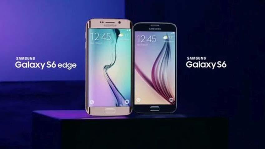 Samsung Galaxy S6 i S6 Edge oficjalnie - Najważniejsze fakty dotyczące smartfonów