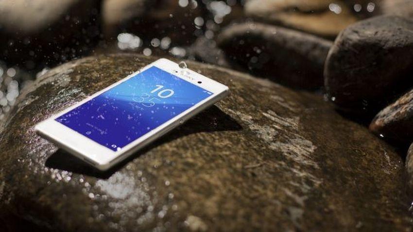 Sony Xperia M4 Aqua oficjalnie zaprezentowana!