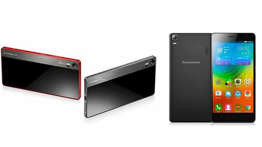 Lenovo Vibe Shot i Lenovo A7000 debiutują na MWC 2015