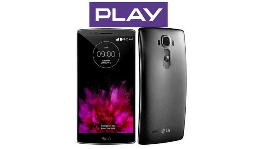 LG G Flex 2 już w przedsprzedaży Play. Niedługo dołączy do niego HTC One M9