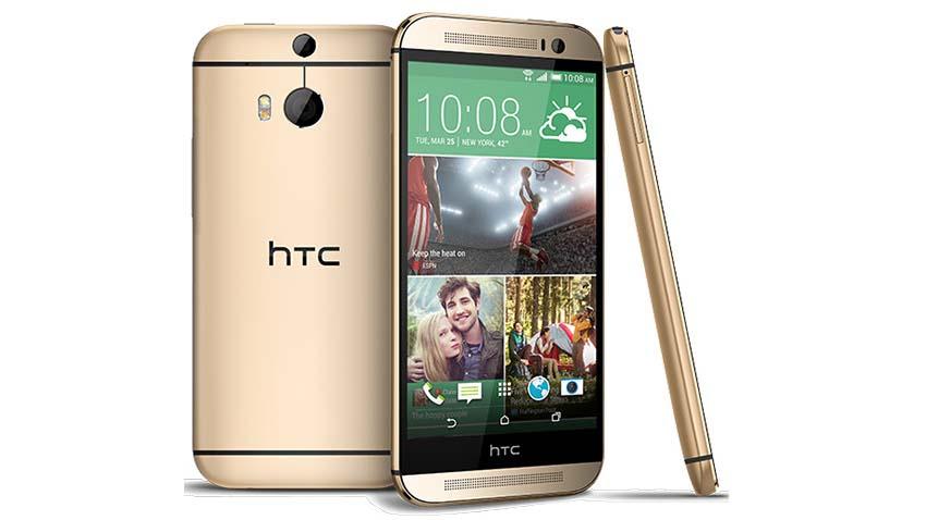 HTC One M8s wkrótce zastąpi zeszłoroczny model One M8