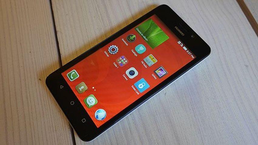 Huawei Ascend Y360 i Y635 - nowe