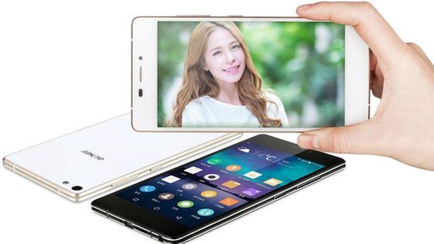 Photo of Gionee Elife S7 oficjalnie – kolejny ultrasmukły smartfon chińskiego producenta
