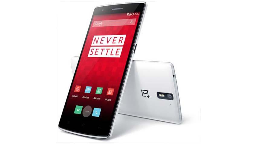 Photo of OnePlus One zawita na polskim rynku
