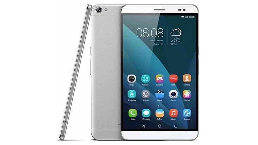 Huawei MediaPad X2 - kompaktowy tablet z funkcją telefonu