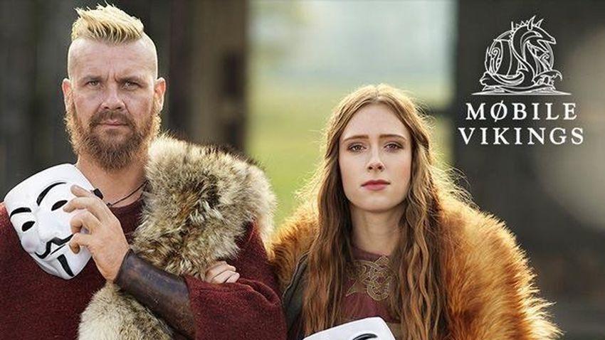Photo of Mobile Vikings zmienia punktację w programie Rok za free