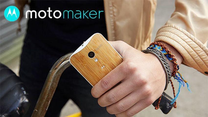Moto Maker będzie dostępny na całym świecie