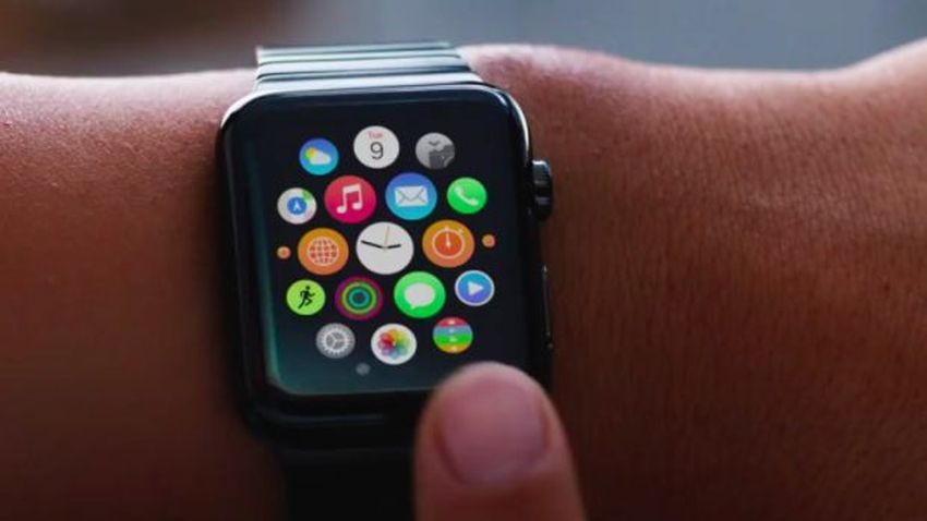 Apple Watch i zasada 10 sekund