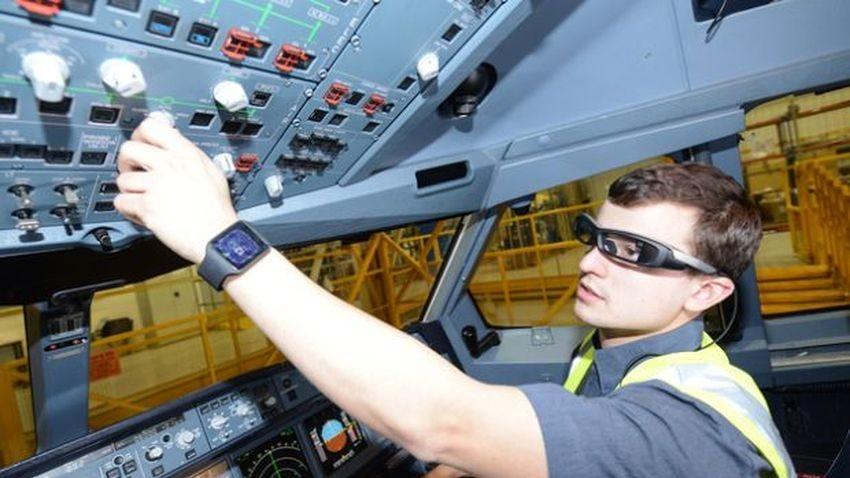 Sony zaopatrzy Virgin Atlantic w elektronikę noszoną
