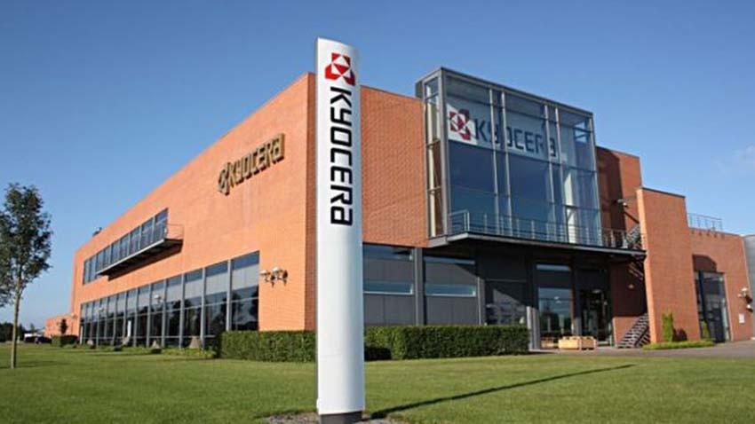 Microsoft broni swoich patentów i pozywa Kyocerę