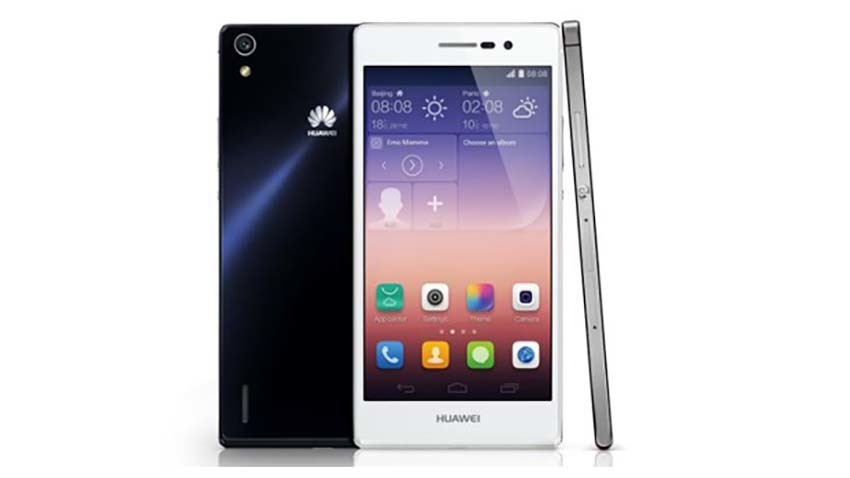 Huawei P8 zaskoczy żywotnością baterii?