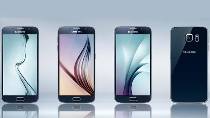 Photo of Samsung ma powody do świętowania – Galaxy S6 i S6 Edge osiągają świetne wyniki przedsprzedażowe