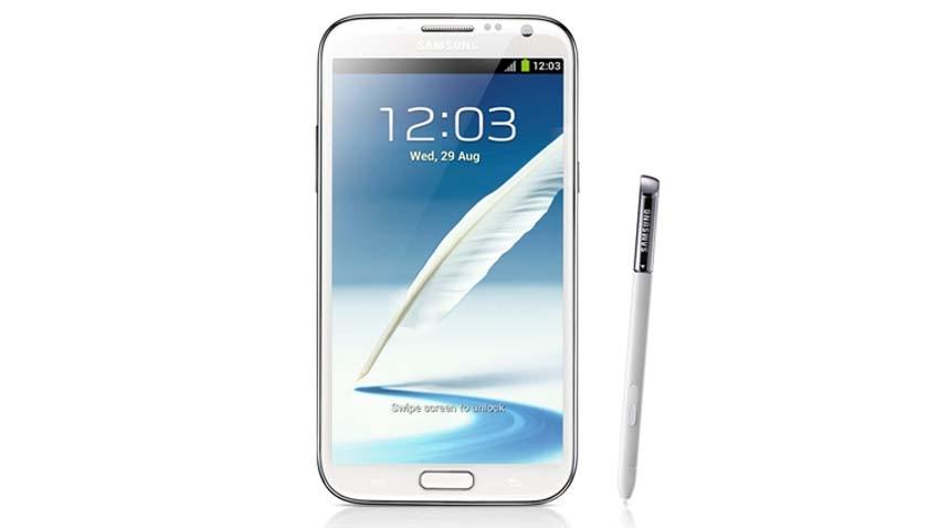 Samsung Galaxy Note 2 ratuje życie. Poszkodowany otrzyma Galaxy S6