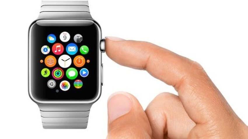 Apple Watch oficjalnie - wszystko
