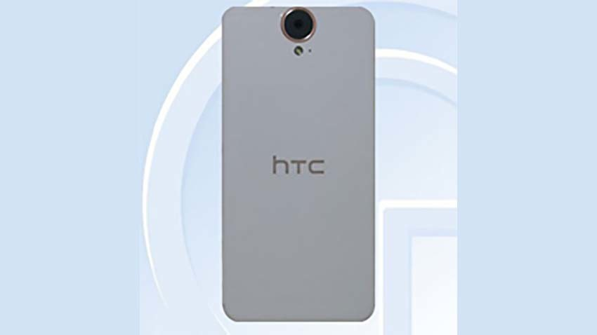 HTC One E9 pojawił się w TENAA - zdjęcia oraz specyfikacja urządzenia