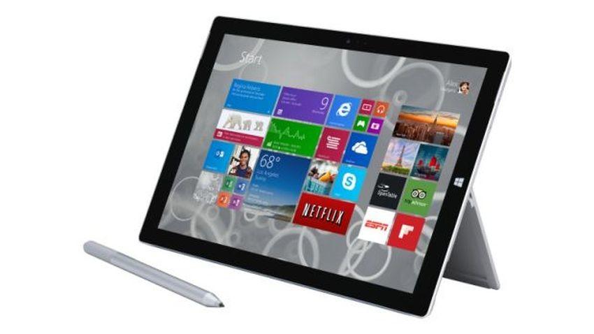 Microsoft Surface Pro 4 może zadebiutować w dwóch wersjach
