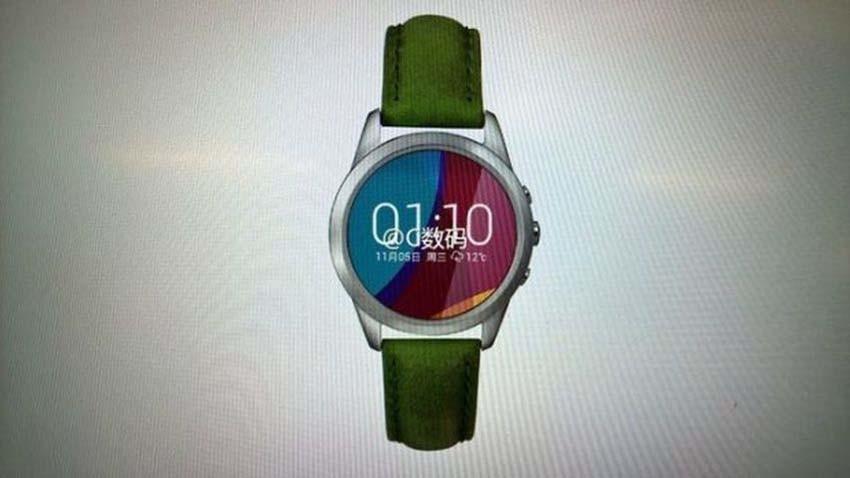 Smartwatch od Oppo naładuje się w ciągu 5 minut