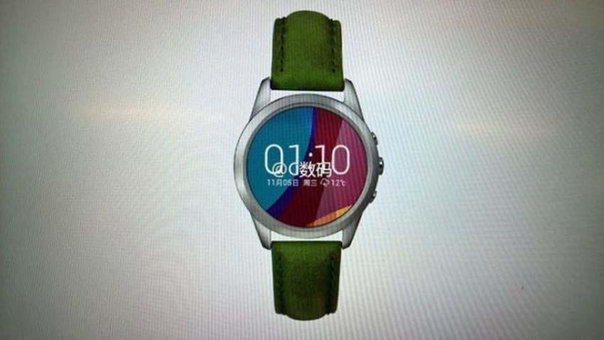 Photo of Smartwatch od Oppo naładuje się w ciągu 5 minut
