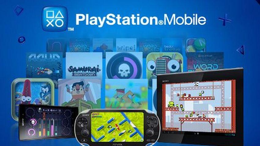 Photo of Sony zamyka Playstation Mobile