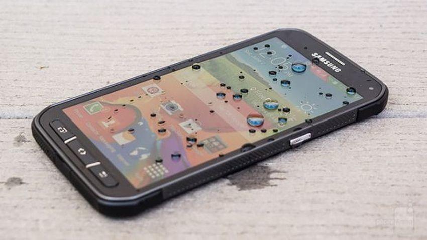 Samsung pracuje nad Galaxy S6 Active - znamy prawdopodobną specyfikację