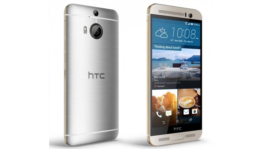 Ruszyła przedsprzedaż HTC One M9 w Polsce