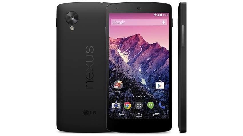 Google wycofuje Nexusa 5 z oferty
