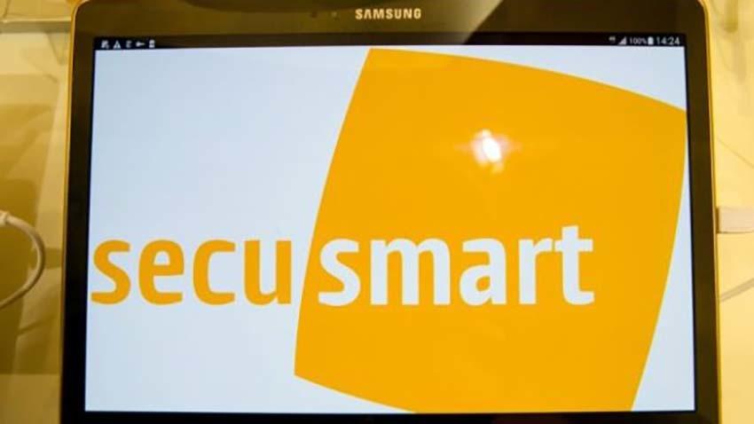 SecuTablet - bezpieczny tablet powstały we współpracy BlackBerry z IBM i Samsungiem