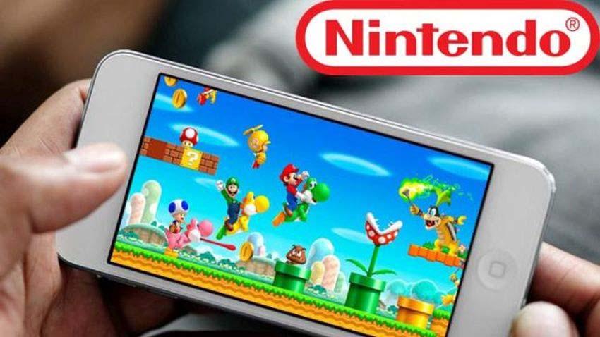 Photo of Nintendo będzie tworzyć gry na smartfony i tablety